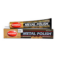 Полироль для металлов AUTOSOL® Metal Polish Туба 75 мл. ar.01 001000
