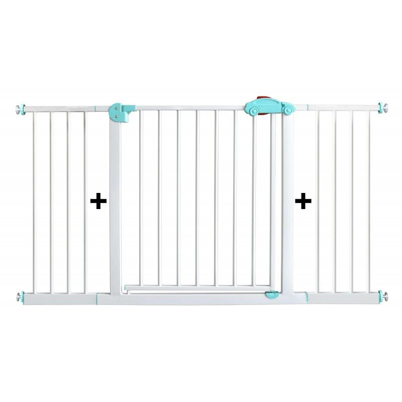 Барьер безопасности для детей Mila 141-148cm (9062)