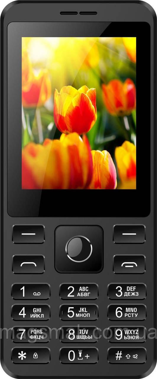 Телефон Nomi i249 Black