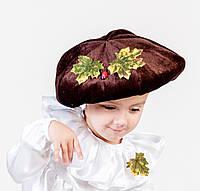 Шляпа Грибок
