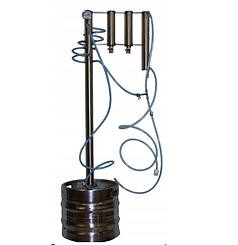 Дистиллятор  для воды 120 KEG 30 L