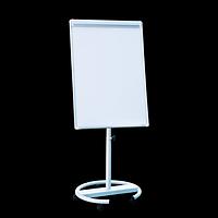 Фліпчарт магнітний сухостираємий мобільний, 70 х100cм