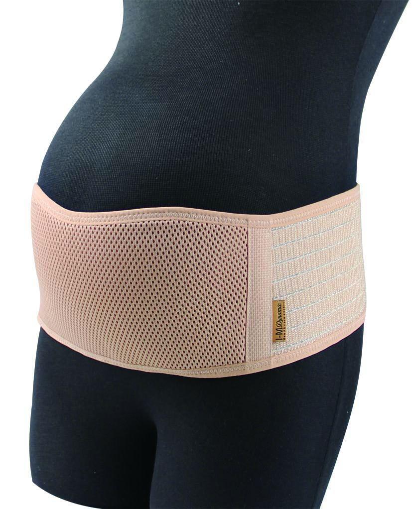 Бандаж поддерживающий для беременных Ortop OB-508, S/M