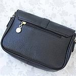 Женская сумка клатч черная (315), фото 7