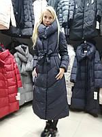 Коллекция зима 2020, зимний пуховик одеяло, пальто clasna cw19d556dw