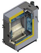 Пиролизный котел Defro HG 25 кВт, фото 2