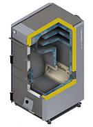 Tвердотопливный пиролизный котел Defro DS 20 кВт, фото 2