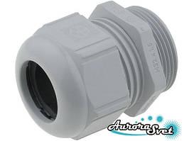 SKINTOP® ST-M, M40x1,5 пластиковий кабельний сальник IP68. Водонепроникний enter. Кабельний ввід.