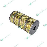 Фильтр масляный (элемент) ГАЗ 53,3307,66 метал. (МЕ-003) (пр-во Промбизнес)