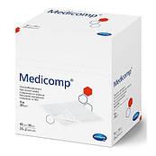 Серветка з нетканого матеріалу Medicomp® 5см х 5см (упаковка)