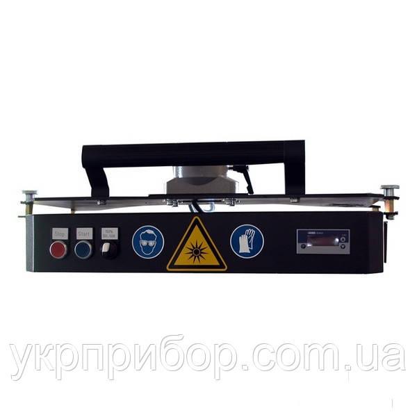 Стационарная ультрафиолетовая лампа HELLING ZERO SLIM LINE IP-20