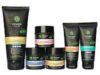 ИДЕАЛЬНАЯ ГЛАДКОСТЬ Набор средств для кожи лица и тела с гиалуроновой кислотой, витаминами и маслами