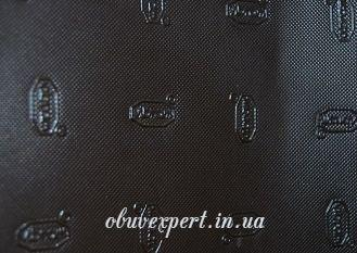 Профілактика лист Vibram, арт 7373 TEQUILGEMMA 09, 450x580х1,8 мм, чорний