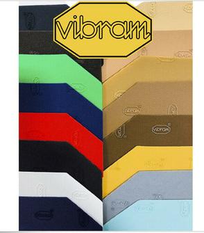 Профілактика лист Vibram, арт 7373 TEQUILGEMMA 09, 450x580х1,8 мм, чорний, фото 2