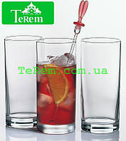 Набор стаканов для коктейля 3 шт Istanbul 290 мл 42402, фото 1