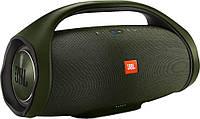 Портативная колонка JBL Boombox большая с ручкой Bluetooth BIG