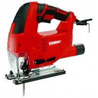 Лобзик електричний VJS80, 800Вт Vorhut 34-089 | электрический электролобзик, електролобзик