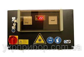 Стаціонарна ультрафіолетова лампа HELLING ZERO-400 IP-54