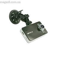 Авто-видеорегистратор K6000 Full HD