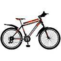 27,5' Велосипед SPARK SHARP, рама - Сталь, фото 2