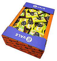 Упаковка фруктовых мини-батончиков Vale Infanta Дыня с Арахисом 1700 г