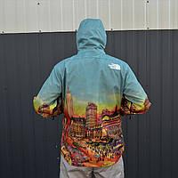 Мужская ветровка в стиле Supreme x The North Face | Топ Качество!, фото 1