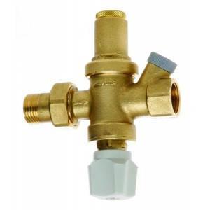 Подпиточный клапан 1/2 (1-4 бар) ICMA 250 (Италия), фото 2