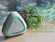 AIR MENTOR PRO. Умный монитор качества воздуха (6 параметров)