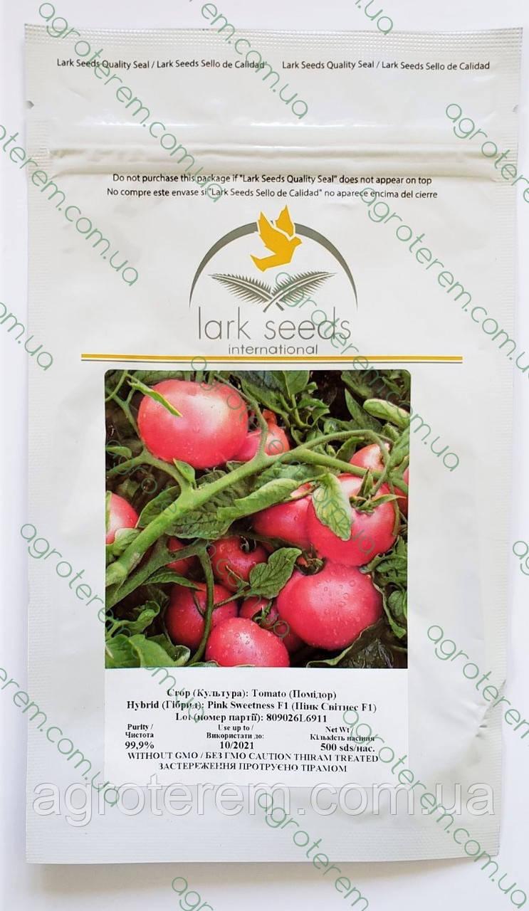 Семена томата Пинк Свитнес F1 (Pink Svitnes F1) 500с