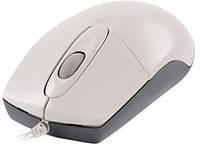 Мышь A4Tech OP 720D PS/2 White