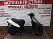 Suzuki Lets 2 (сірий) Японія!, фото 2