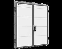 Дверь распашная двухстворчатая для холодильных камер DoorHan IsoDoor IDH2, фото 1