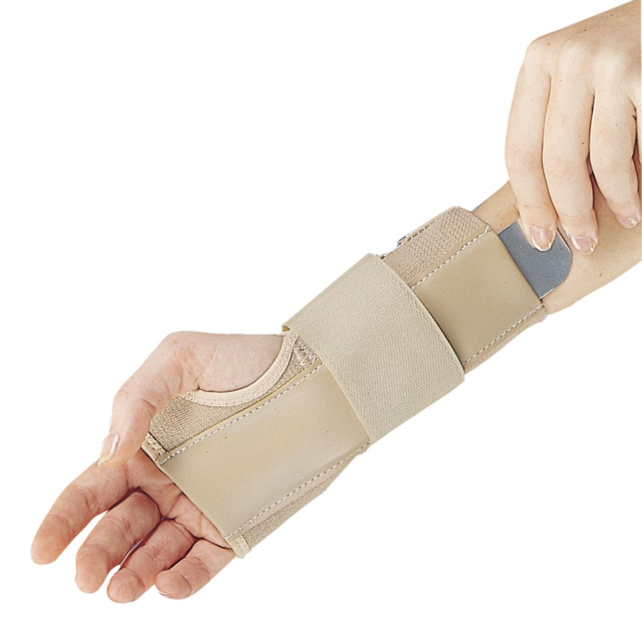 Бандаж на лучезапястный сустав Ortop WH-301, размер s