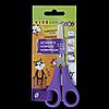 Ножиці дитячі 132мм, для лівші, фіолетовий, KIDS Line