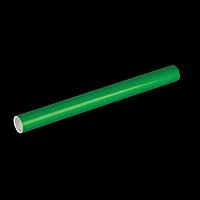 Плівка самоклеюча для підручників (33см*1,2м), зелена