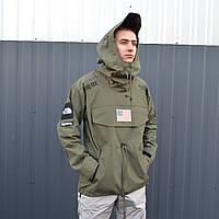Мужская ветровка в стиле Supreme x The North Face Gore-Tex | Топ Качество!, фото 1