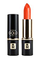 Помада для губ Relouis Premium Gold Lipstick #307