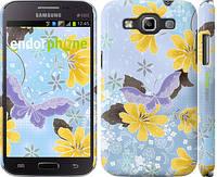"""Чехол на Samsung Galaxy Win i8552 Лето """"2846c-51"""""""