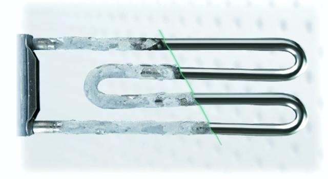 СВОД-ТВН экспресс очистка от всех видов кальциевых отложений