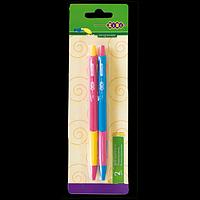 Набір з 2-х кулькових ручок, блістер
