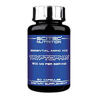 Scitec Nutrition Tryptophan 60 caps