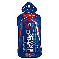 Энергетики Nutrend - TurboSnack 25 ml