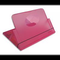 Підставка-кейс PORTA BOOK STANDART рожевий
