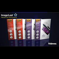 Плівки для ламінування глянсові 80 мкм, 303x426 мм - A3, 100 шт., фото 1