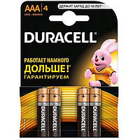 Елемент живлення (батарейка) DURACELL LR3 (ААА)