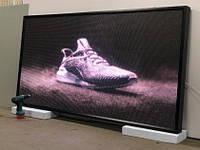 LED видеоэкран 2240*960 мм из полноцветных LED модулей P5