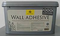 Клей Колорит для стеклообоев и стеклохолста Wall Adhesive 5 кг