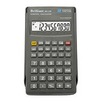 Калькулятор інженерний Brilliant BS-120, 10 + 2 розрядів, 56 функцій