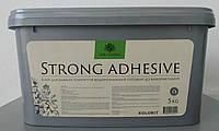 Клей Колорит для стеклообоев и стеклохолста Strong Adhesive 5 кг