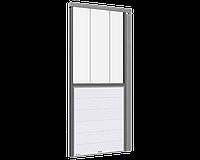 Дверь подъемная вертикальная для охлаждаемых помещений DoorHan IsoDoor IDV, фото 1